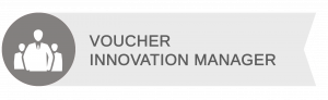 cybermate - voucher innovation manager